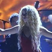 Shakira Ojos Asi Live Latin Grammy Awards 2000 Video