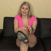Sherri Chanel Tiny Dick JOI HD Video