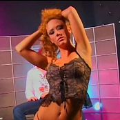 Audrey Hollander Red Head In Lingerie Gets Analized Video