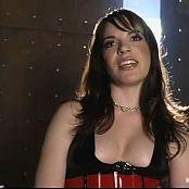 Dana DeArmond Latex Whore Tied Up Anally Fucked BDSM Video
