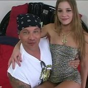 Aurora Snow Ass Stretchers 1 Video