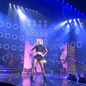 Britney Spears Blackout Medley Live Las Vegas 2015