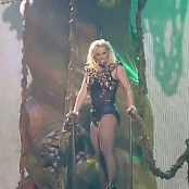 Britney Spears Toxic Live POM 2014 HD Video