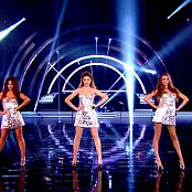 Girls Aloud Something New Live Strictly Come Dancing 2012 HD Video
