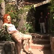 Audrey Hollander Gorgeous Red Head Anally Gaped Video