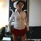 Katesplayground Young Schoolgirl Photoshoot Video