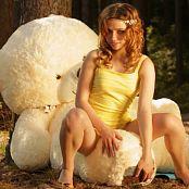 Fame Girls Foxy Loving My Bear Friend HD Video 047