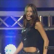 A Teens Dancing Queen Live Music Mania 2000 Video