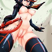 Hentai & Anime Babes Picture Pack 010