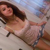 Sexy Amateur Non Nude Jailbait Teens Picture Pack 008