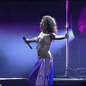 Shakira Hips Dont Lie Live Barcelona 2006 Video