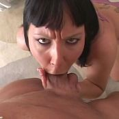 Julie Night Throat Fucked Video