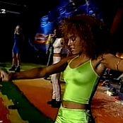 Spice Girls 2 Become 1 Live Bravo TV Video