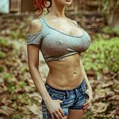 Bianca Beauchamp Lust In The Woods Picture Set
