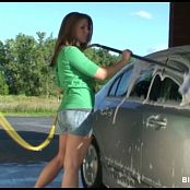 Blueyedcass Carwash HD Video
