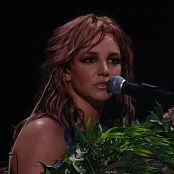 Britney Spears Everytime Live Onyx Hotel Tour 2004 HD Video