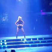 Britney Spears Break The Ice Sexy Grinding Dance Live POM HD Video