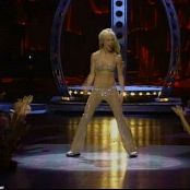 Britney Spears Medley VMA 2000 Video