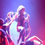 Britney Spears Slave 4 U Dominatrix Outfit HD Video