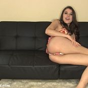 Brittany Marie Dont Stop JOI HD Video