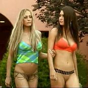 Chasey Lain & Jessica Jaymes Stunning Lesbians Video