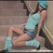 Katesplayground Blue Girl Part 1 & 2 Video