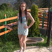 Mary Mendez Amazing Beauty HD Video