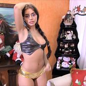 Sofy Arias Black & Gold HD Video