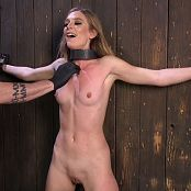 Mona Wales Crazy Pain Slut BDSM HD Video