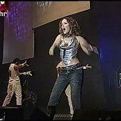 Blumchen Medley Live Sound of Frankfurt 2000 Video