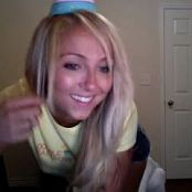 Brooke Marks Party Mode 2010 Camshow Video