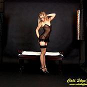 Cali Skye The Bench HD Video