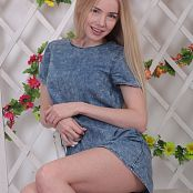 Mila Model Picture Set 111
