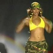 Beyonce Hot Dancing Routine Tits Shake Video