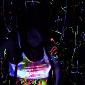 Andi Land Black Light Fun HD Video