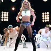 Britney Spears Megamix 2012 HD Video