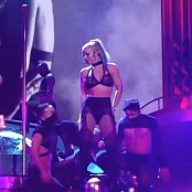 Britney Spears Super Sexy Outfit Live LA 2015 HD Video