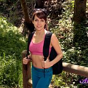 Andi Land Take a Hike Picture Set