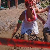 Bianca Beauchamp Mud Hero Picture Set