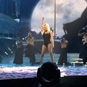 Britney Spears Babe One More Time Live POM 2015 HD Video