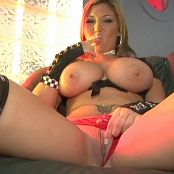 Claire Dames Big Wet Asses 12 DVDR & BTS Video
