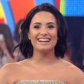 Demi Lovato Medley & Interview Do Huck Programa Do Dia 2015 HD Video