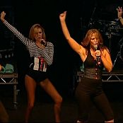 Girls ALoud Wake Me Up Live V Festival 2006 Video