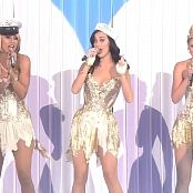 Katy Perry Boogie Wookie Live Divas Salute The Troops 2010 HD Video