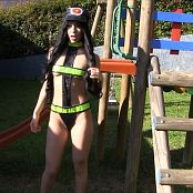 Melissa Lola Sanchez To The Rescue TBF 462 HD Video