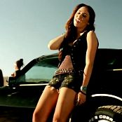 Miley Cyrus Party In The USA HD Video