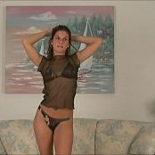 Missy Model Dancing & Teasing DVD 061 Video