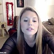 Sherri Chanel 20131114 Camshow Video