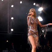 Taylor Swift Live Radio 1st Big Weekend Norwich 2015 HD Video
