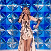 Taylor Swift Blank Space Live Victoria Secret 2014 HD Video